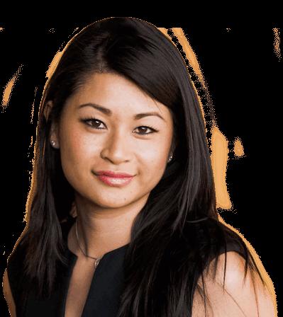 Trini Phan, Manager, Life Sciences