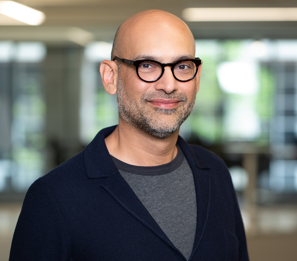 Karim Damji