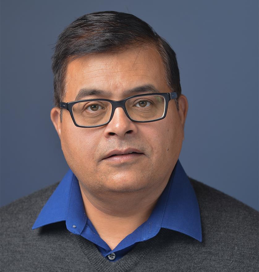 Vishal Malik